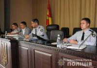 У Кропивницькому обговорили питання організації діяльності чергових служб
