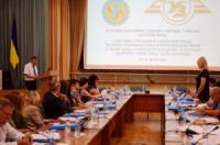 Фахівці з питань охорони праці на залізничному транспорті обмінялися досвідом в Одесі
