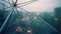 На Україні настав час для парасольки та теплих речей