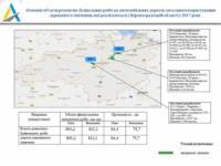 Уряд України ремонтує дороги Кіровоградщини