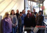 Відбувся творчий виїзд команди співробітників КОХМ в Одесу