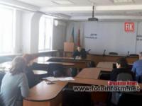У Кропивницькому для керівників комунальних підприємств області провели семінар