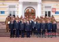 Перша стрілецька група з оперативно-профілактичної роботи розпочинає роботу на Одеській магістралі