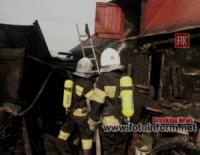 На Кіровоградщині через необережність виникло 4 пожежі