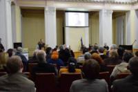 У Кропивницькому презентували книгу «Таємниці Байгорода Юрія Яновського»