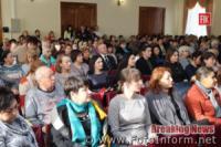 У Кропивницькому привітали працівників соціальної сфери із професійним святом