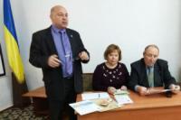 В Державному архіві області провели науково-краєзнавчу конференцію,  присвячену 80-річчю Кіровоградщини