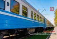Електропоїзд Одеської магістралі відремонтовано капітальним ремонтом