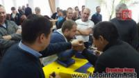 У Кропивницькому проведено фізкультурно-оздоровчі заходи серед ветеранів АТО