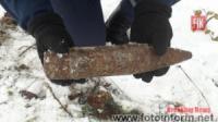 У Кіровоградській області сапери знищили 3 застарілі боєприпаси