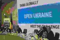 Відбулося засідання круглого столу «Збройна агресія Росії: виклики для світового порядку та рішення для України».