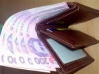На Кіровоградщині номінальна заробітна плата становить 7703 грн
