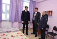 Олександрійський професійний ліцей має сучасний комфортний гуртожиток