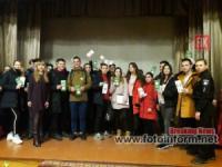 У Кропивницькому молодь навчали захищати свої права