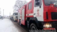 На Кіровоградщині рятувальники 25 разів залучались до надання допомоги по подоланню наслідків негоди