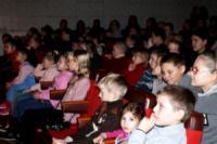 У Кропивницькому відбулася репетиція зимових свят від лялькарів