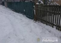 На Кіровоградщині затримали чоловіка,  який скоїв ДТП та втік із місця події