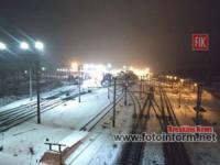 За 2018 рік на Одеській залізниці планують заощадити 650 тис.кВт год на встановленні світлодіодних модулів