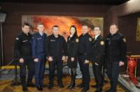 У Кропивницькому відбувся розподіл рятувальників випускників-магістрів відомчих навчальних закладів