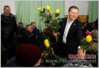 Відео - Ляшко на Кіровоградщині заявив,  що ніхто не має права позбавляти дітей лікування