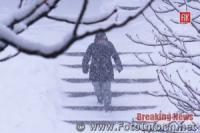 На Кіровоградщину насувається циклон