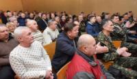 У Кропивницькому вшанували воїнів-інтернаціоналістів