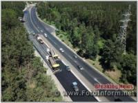 Європейський Союз допомагає розбудовувати українські дороги