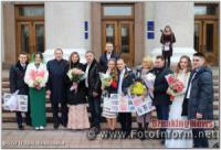 У Кропивницькому багато молодят одружилися у День закоханих
