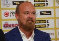 Усі футболісти кропивницької «Зірки» мають статус вільних агентів,  - Максим Березкін