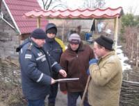 На Кіровоградщині у довколишніх селах Маловисківського району провели рейд