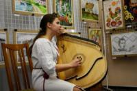 Кропивницький: у художньому музеї відкрито виставку «Шевченко з нами»