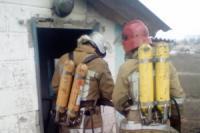 На Кіровоградщині під час гасіння пожежі в будинку виявили тіла двох загиблих