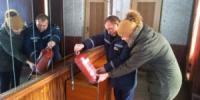 На Кіровоградщині тривають перевірки виборчих дільниць