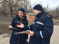 Серед мешканців Кіровоградщини провели роз'яснювальну роботу