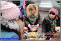 У Кропивницькому продовжують святкувати Масляну