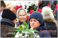 Квітковий бум у Кропивницькому
