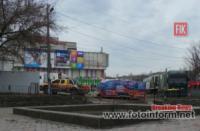 У Кропивницький приїхав цирк