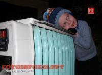 18 багатоповерхівок у Кропивницькому залишилися без опалення
