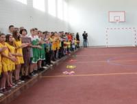 На Кіровоградщині у Богданівці відкрили сучасну спортивну залу