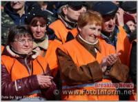 Кропивницкий: День работников ЖКХ в 33 фотографиях