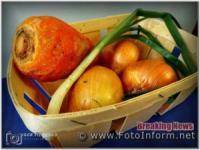 У Кропивницькому подорожчали овочі