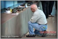 Кропивницкий: выставка военной и гражданской техники в фотографиях