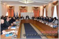 На Кіровоградщині розпочалась комплексна перевірка