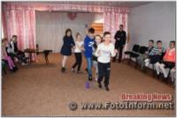 У Кропивницькому рятувальники провели виховний захід для учнів гімназії
