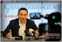 У Кропивницькому закінчується другий етап фестивалю соціального плакату