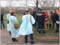 На Кіровоградщині відбулося командно-штабне навчання з цивільного захисту населення