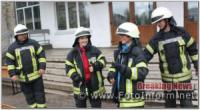 Кропивницький: учні ЗОШ-16 долучились до руху за безпеку життєдіяльності