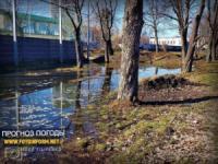 Погода в Украине на четверг,  18 апреля
