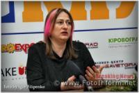 У Кропивницькому «ОПОРА» розповіла про перебіг виборів