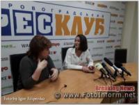 Зеленський переміг по всім округам Кіровоградщини